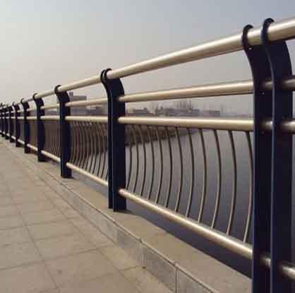 久信桥梁栏杆工程